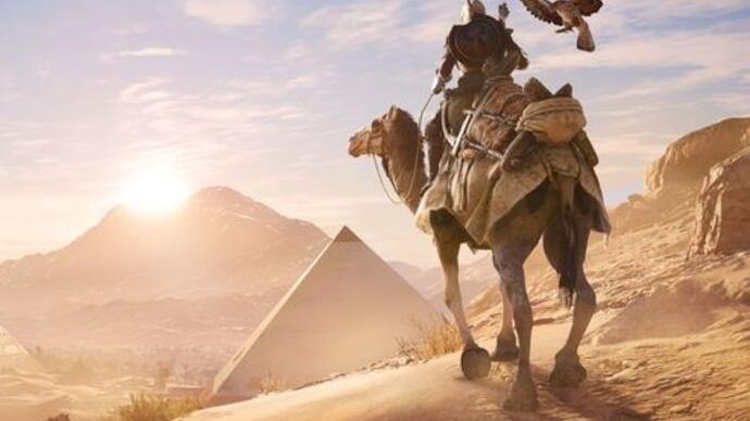 New Game Plus confirmado para Assassin's Creed Origins