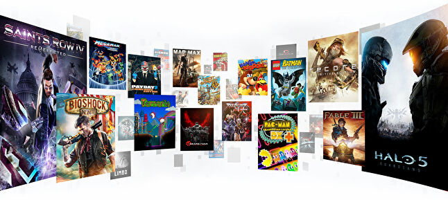 The Xbox Game Pass is primarily made up of back catalogue titles, which is what many indie stores rely on to stay afloat