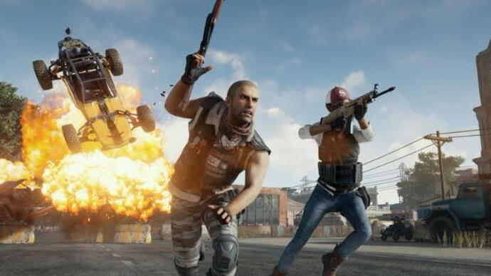 PlayerUnknown's Battlegrounds Xbox One patch significantly increases damage to vehicles