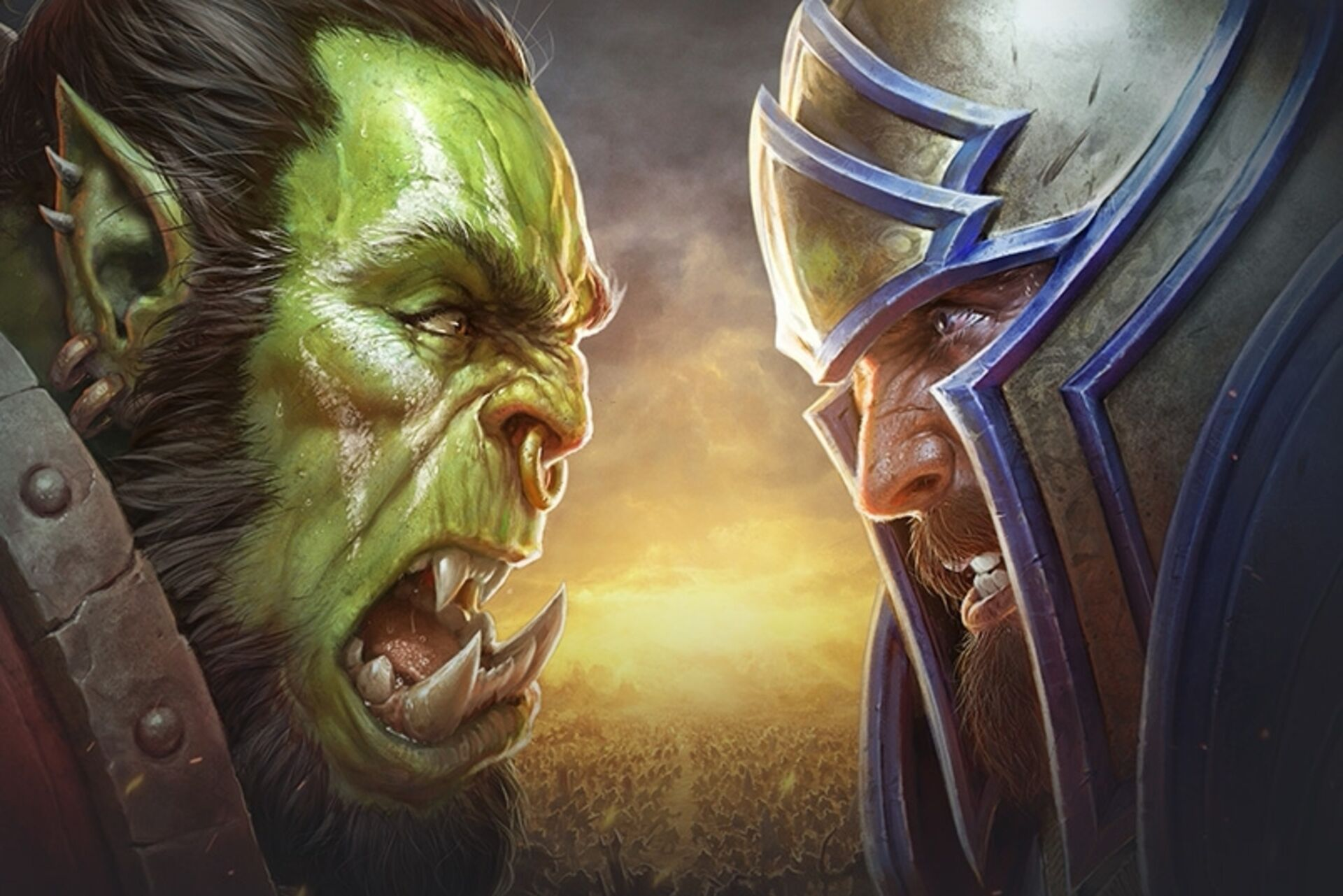 World of Warcraft expansion Battle for Azeroth will be released this
