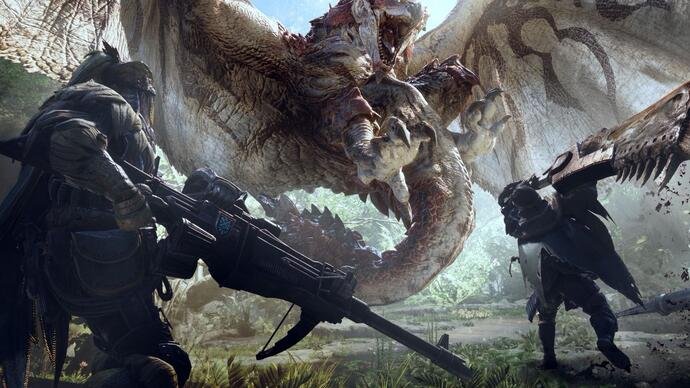 Monster Hunter World tested: four consoles, eight games modes - but which is best?