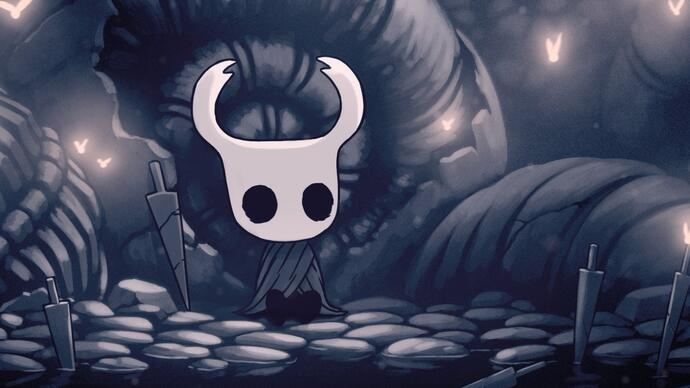 Hollow Knight's final free expansion Gods & Glory is unveiled in new teaser trailer