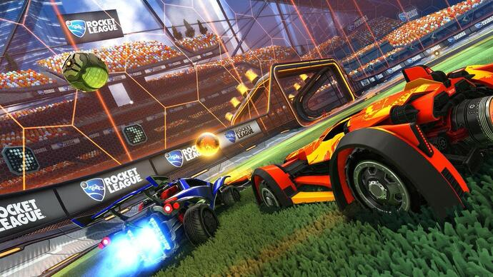 Psyonix unveils new Rocket League Spring dev road map, Tournament Mode now due April latest