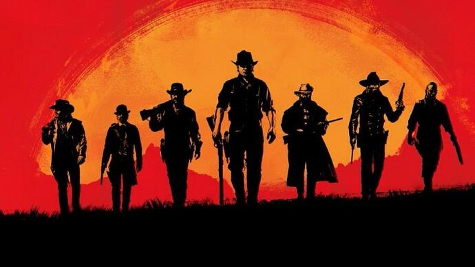 Red Dead Redemption 2 now has October release date