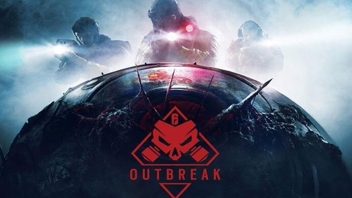 Ubisoft shares more details on Rainbow Six Siege's new zombie-themed Outbreakevent