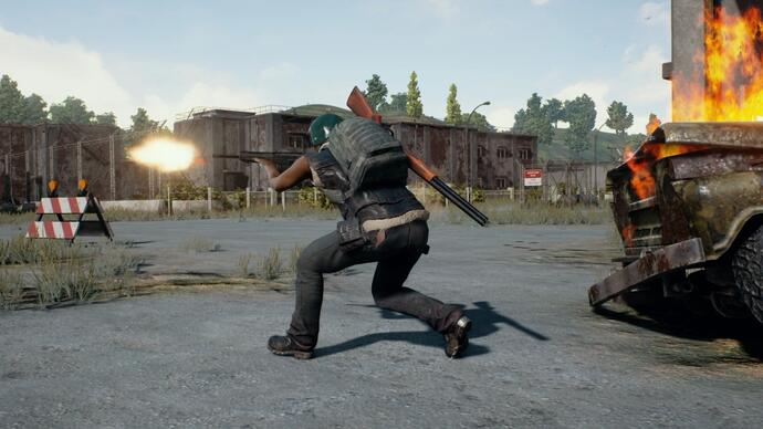 PlayerUnknown's Battlegrounds: la patch anti-cheat è stata rimandata