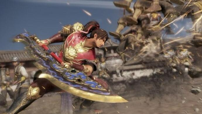 Dynasty Warriors 9: diffuso un nuovo, adrenalinico trailer