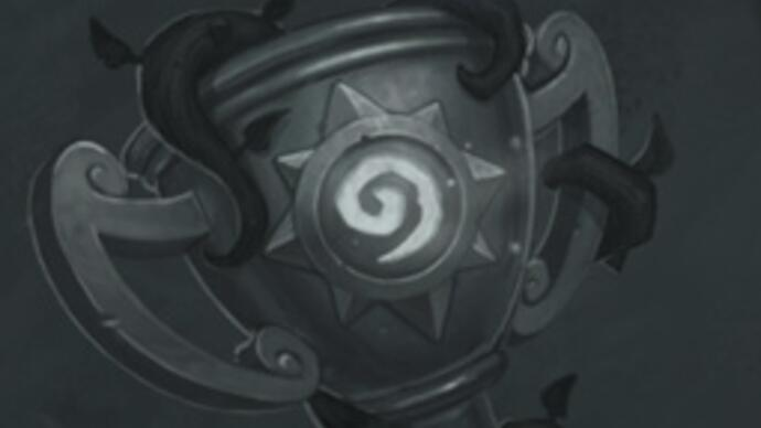 New Hearthstone update is a Wildthing
