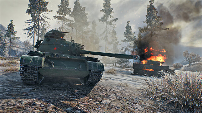 Action game channels are likely to cover a title like World of Tanks, but influencers focused on historical warfare or military vehicles may be equally approachable