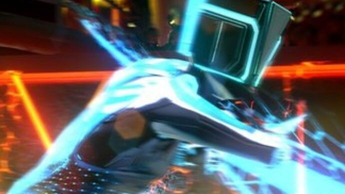 Roll7's Laser League discounted for Early Access launch