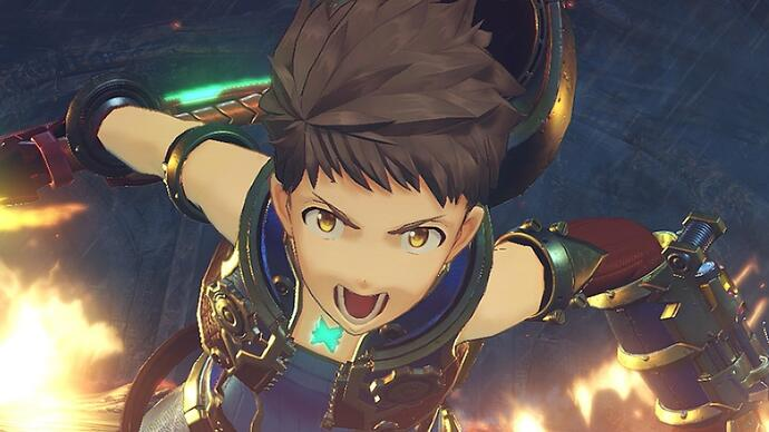 Xenoblade Chronicles 2's massive New Game Plus mode update is due next week