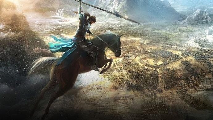 Dynasty Warriors 9 - recensione