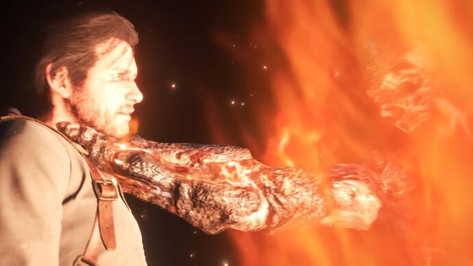 The Evil Within 2 update voegt first-person mode toe