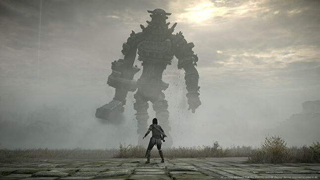 Shadow of the Colossus, Carash Bandicoot, and Rez remakes are reshaping how the industry views older games