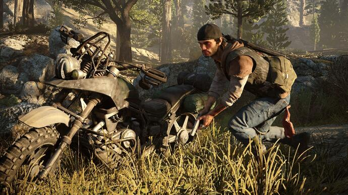Days Gone - Release, gameplay, trailers en alles wat we weten