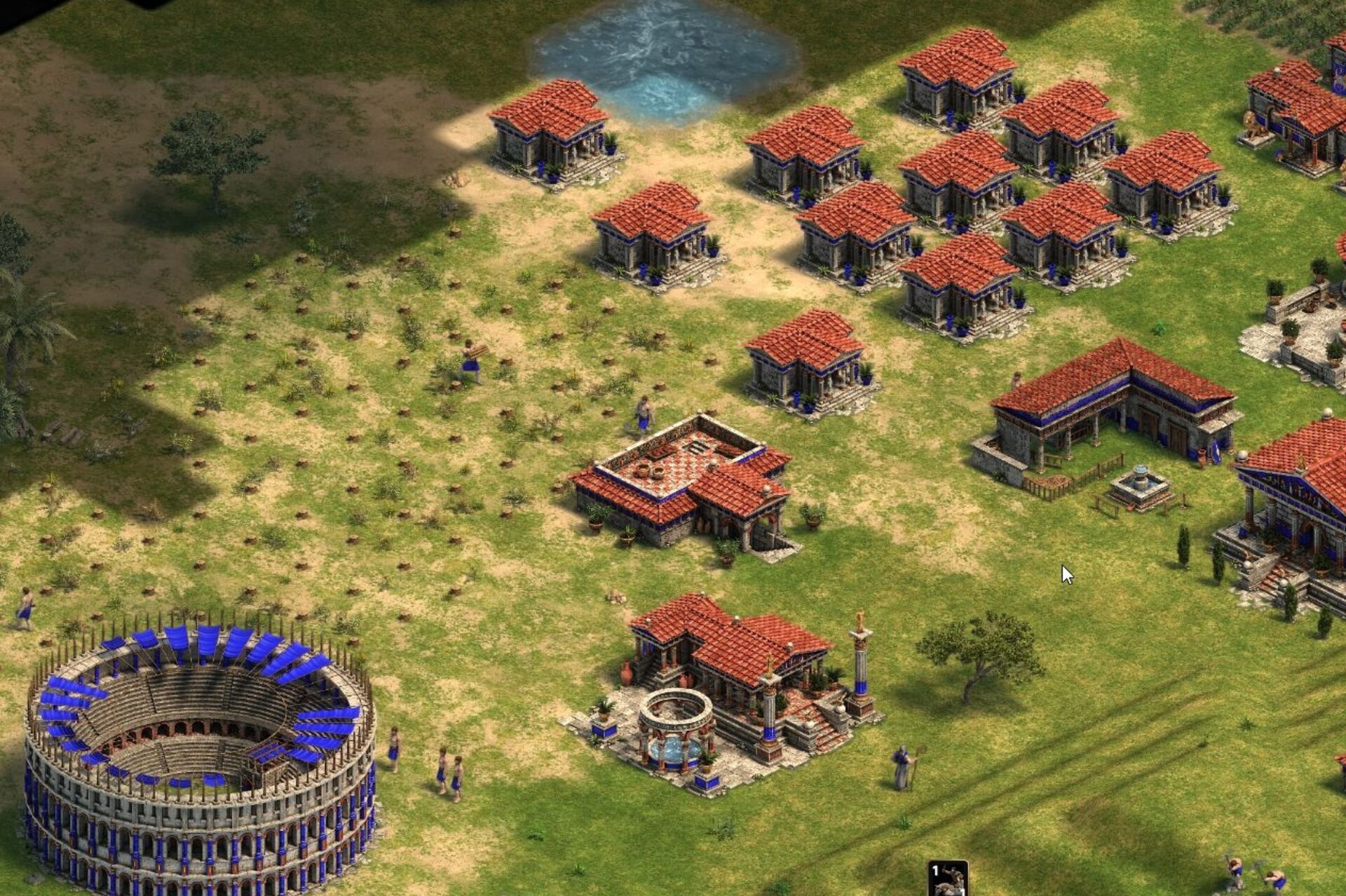 Age of Empires: Definitive Edition review - RTS revival doesn't go