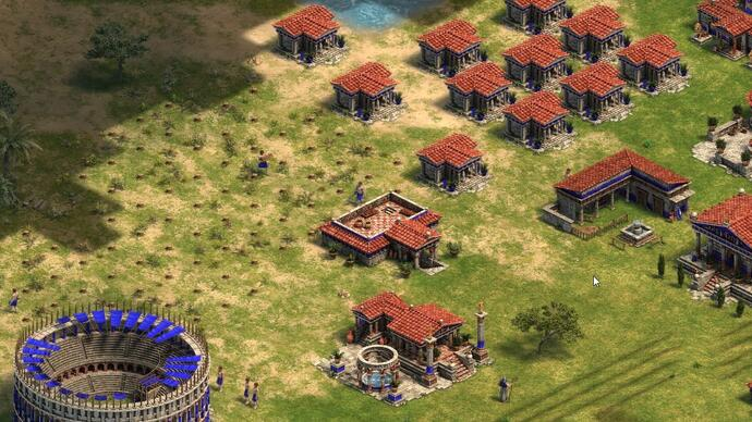 Age of Empires: Definitive Edition review - RTS revival doesn't go quite farenough