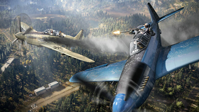 Ubisoft Berlin is working on the Far Cry franchise