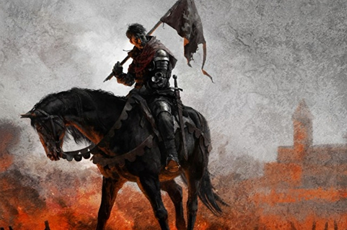 Kingdom Come: Deliverance review - history is a double-edged sword