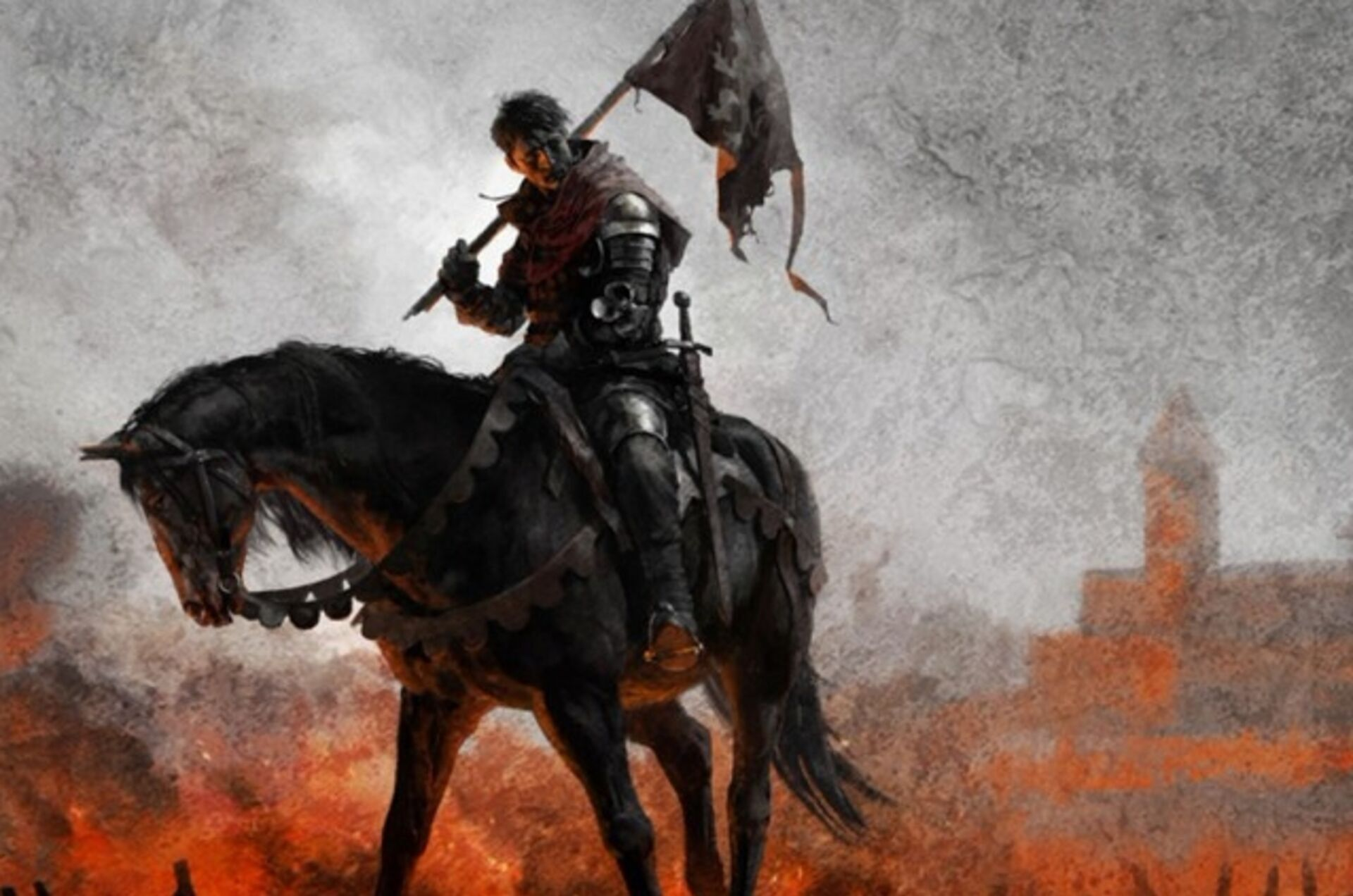 Kingdom Come: Deliverance review - history is a double-edged