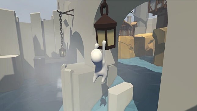 The Super Rare Games edition will be the first physical Switch release for Human: Fall Flat, a title that has already sold 2m copies