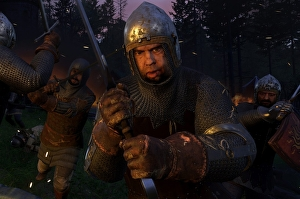 Kingdom Come Deliverance su PC offre enormi upgrade rispetto