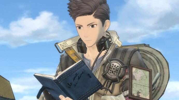 Valkyria Chronicles 4 recebe novo trailer