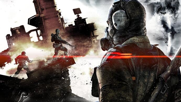 Metal Gear Survive review - surprisingly enjoyable horrorspin-off