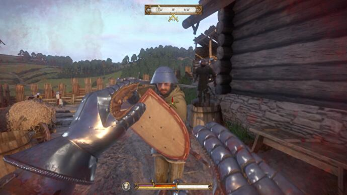 Kingdom_Come_Deliverance_Regen_Traufe_2