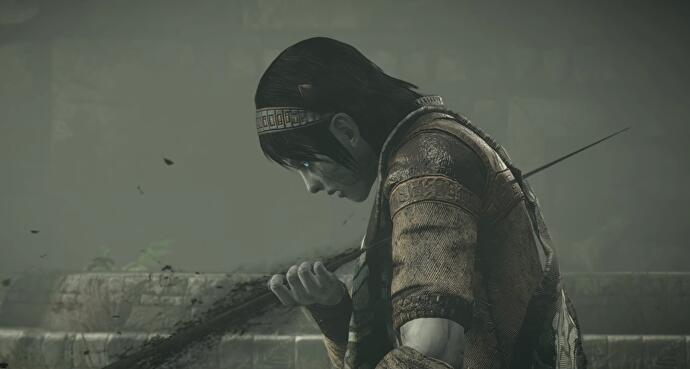 Shadow of the Colossus конец игры