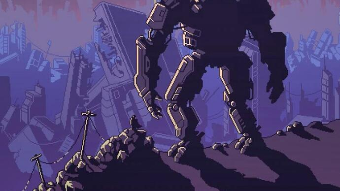 Into the Breach review - tactical greatness in gloriousminiature
