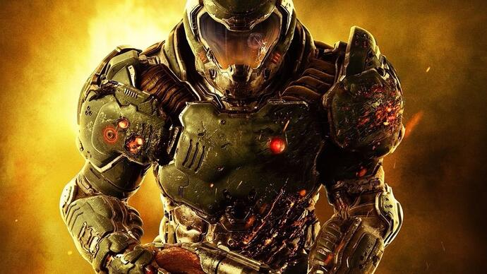 Does Switch's new Doom patch improveperformance?
