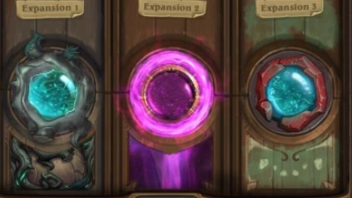 Hearthstone announces Year of theRaven