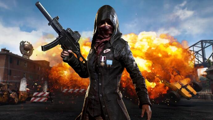 Disponibile una nuova patch per PUBG su Xbox One