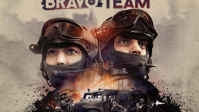 Bravo Team review - an astonishingly bad VR shooter from a team that should know better