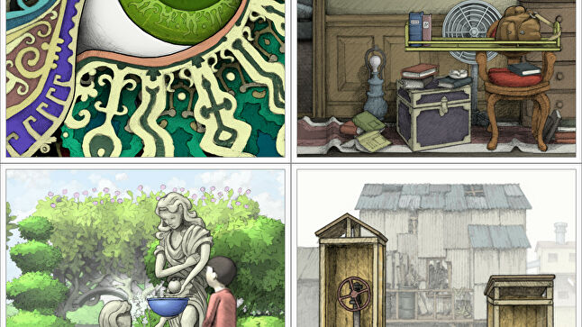Annapurna Interactive has allowed games like Jason Roberts' Gorogoa communicate its brand values