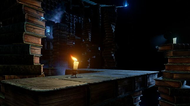 Candleman is part of a growing Chinese scene of original indie games.
