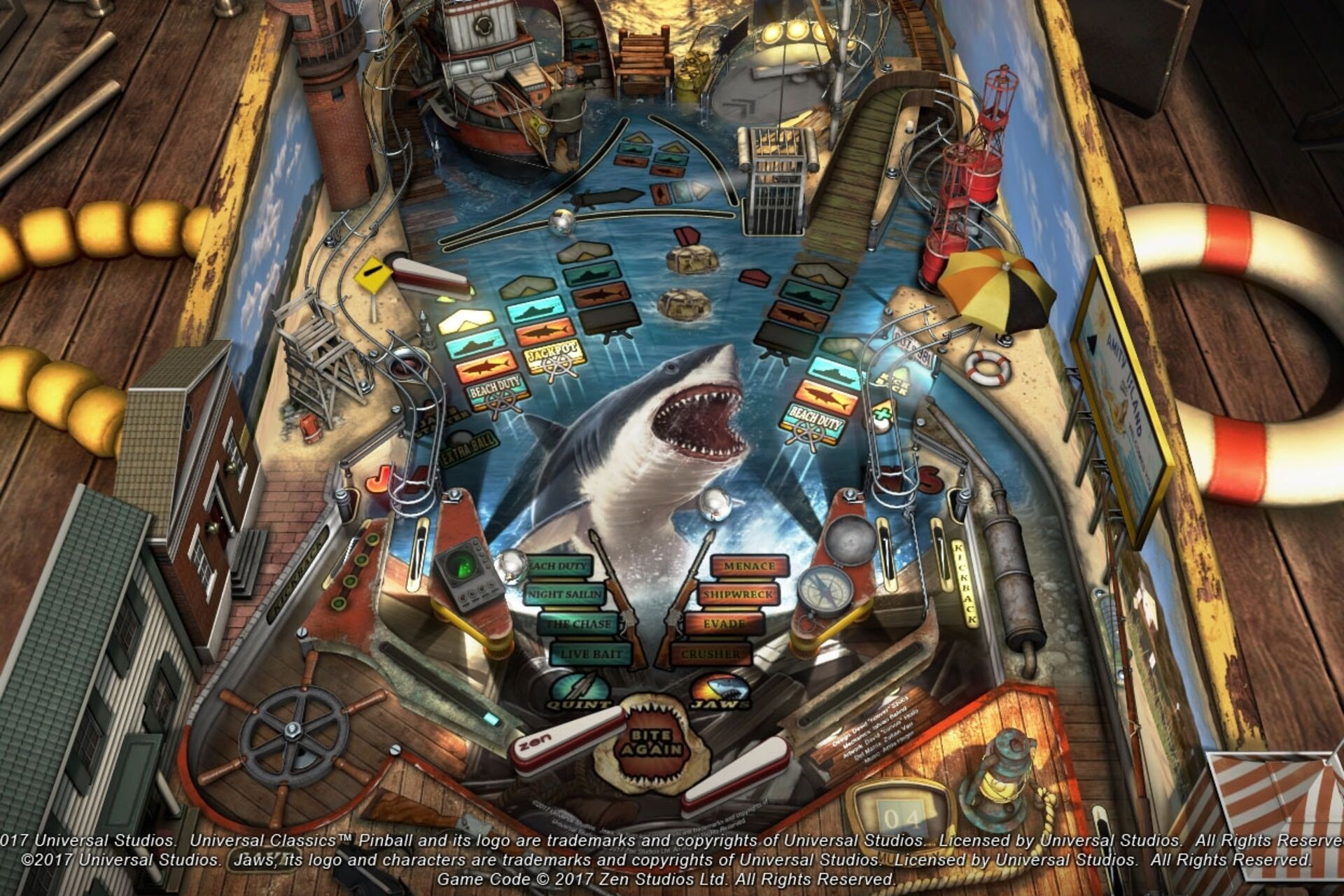 Zen Studios ditches plans to patch Pinball FX3 Nintendo