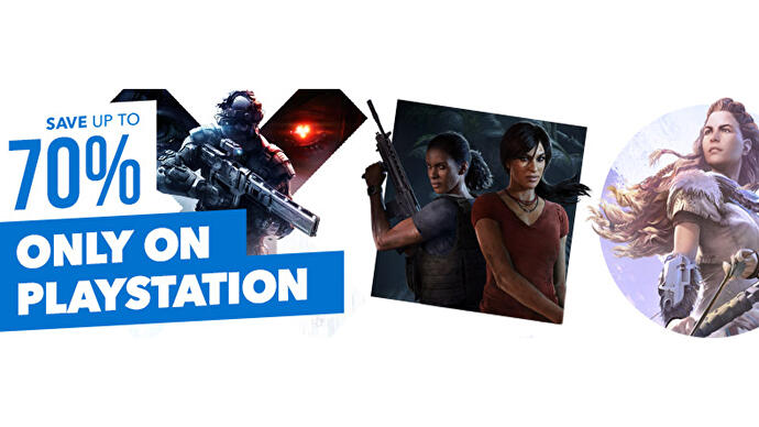 PlayStation_Exclusives_Sale