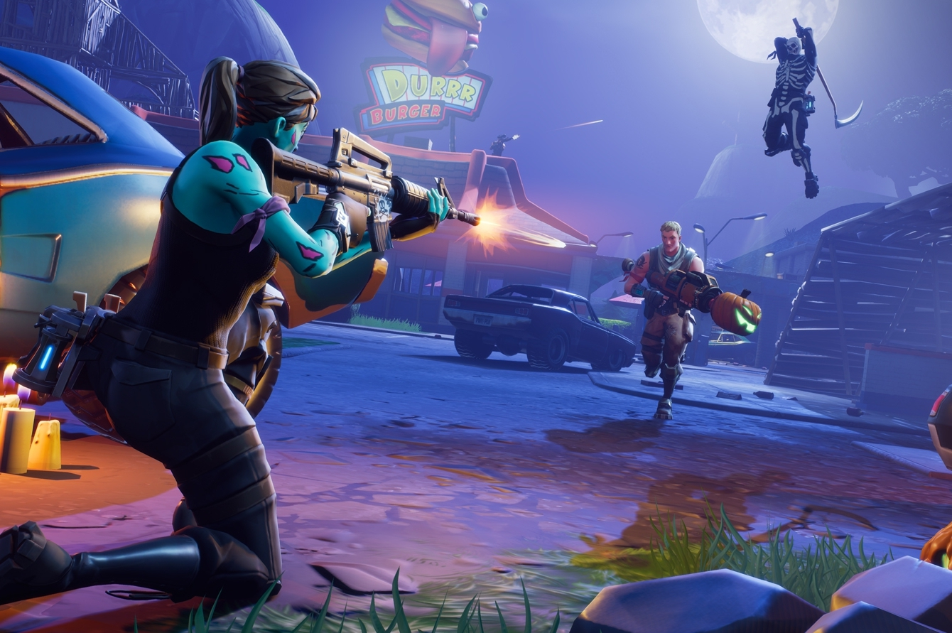 Fortnite Season 3 Battle Pass Beloningen Skins En Items