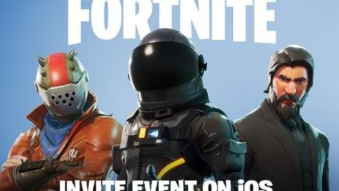 Fortnite mobile - expected Android release date and how to download Fortnite Mobile oniOS