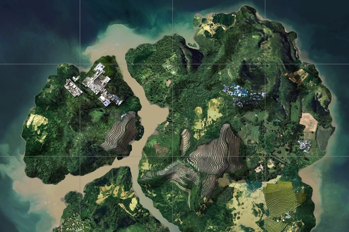 Playerunknown S Battlegrounds Maps Loot Maps Pictures: Playerunknowns Pubg Tunnel Map