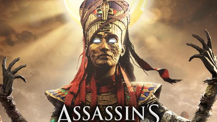 Assassin's Creed Origins: Curse of the Pharaohs - Análise