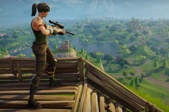 fortnite settings how to improve performance with these ps4 xbox and pc best settings recommendations eurogamer net - how to increase fps on fortnite ps4