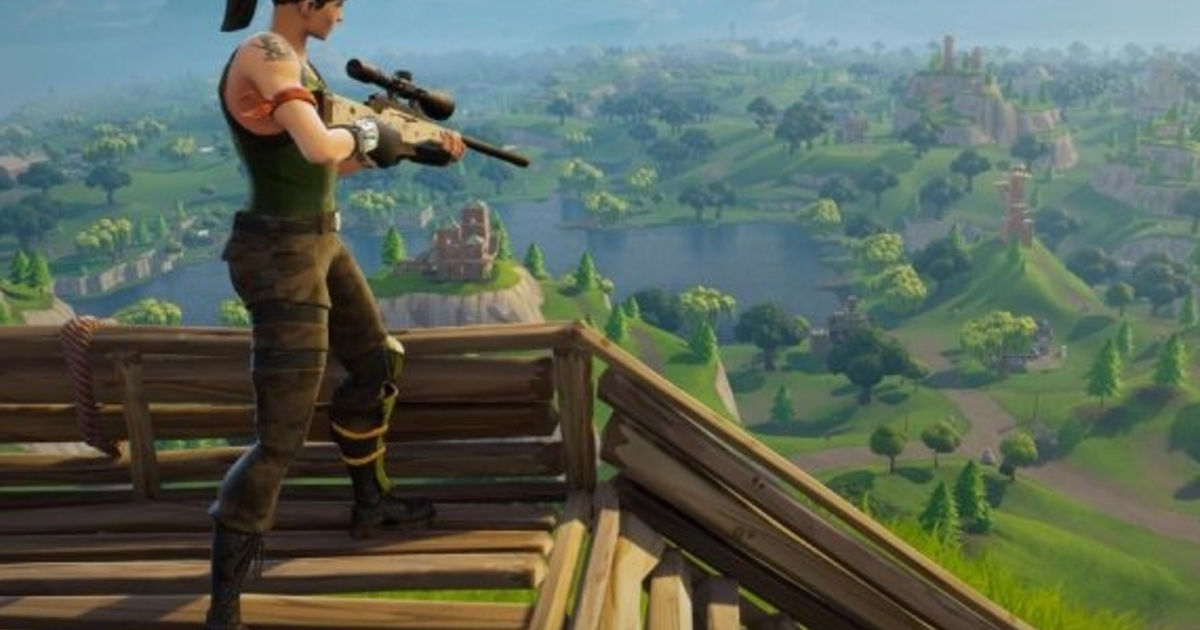 Fortnite Settings How To Improve Performance With These