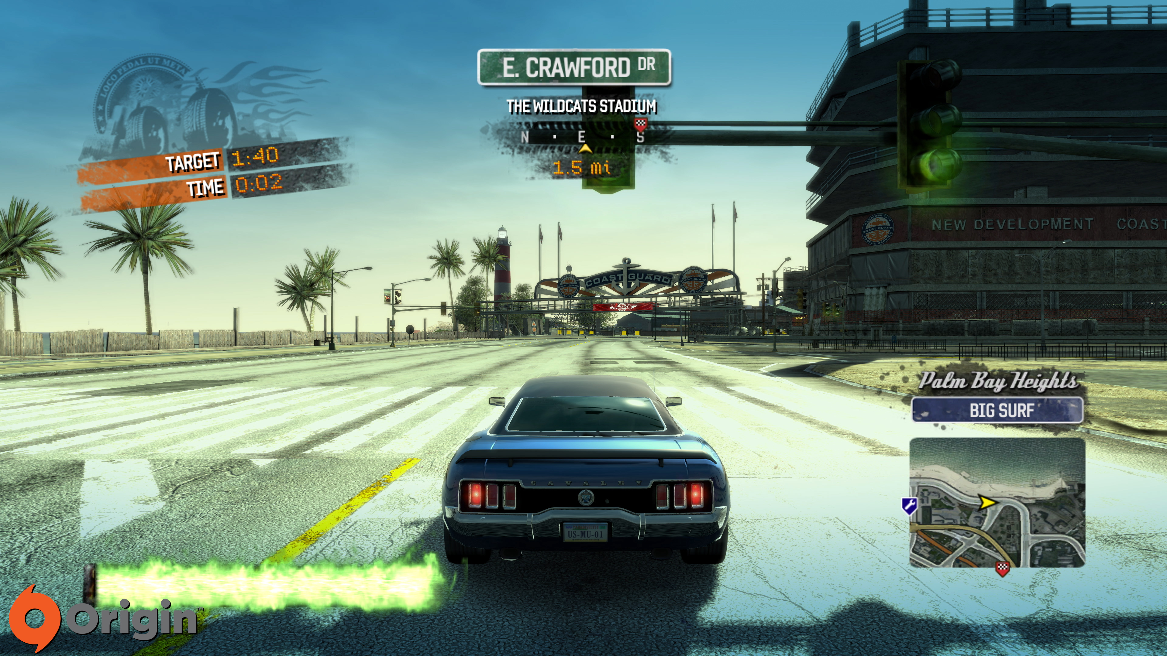 burnout paradise remastered is more than just a pc port. Black Bedroom Furniture Sets. Home Design Ideas
