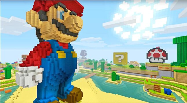 Owners of Minecraft on Switch are still Microsoft customers