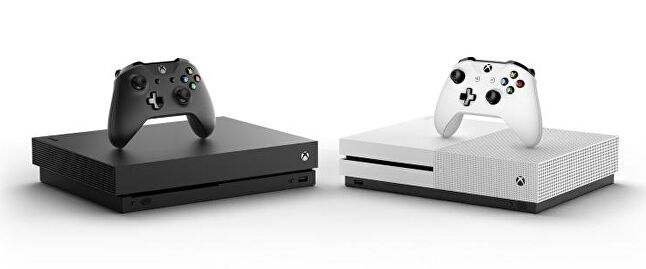 Xbox consoles are not going anywhere, but Microsoft games vision is far broader