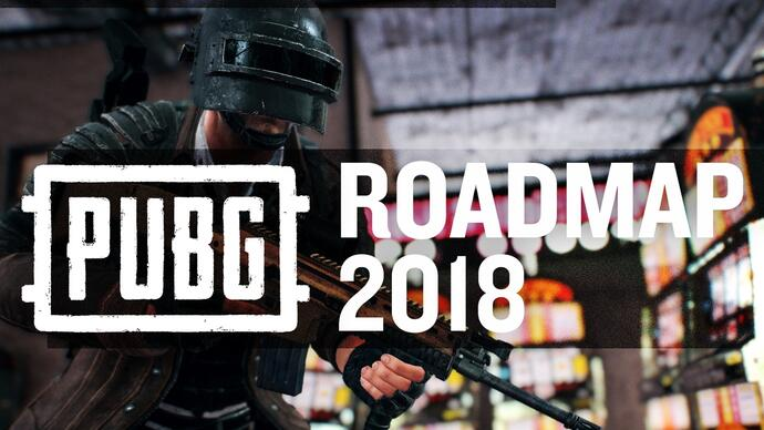PUBG roadmap explained - all the new features and updates coming in the Xbox Roadmap and on PC