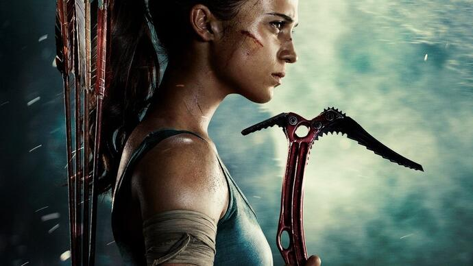Tomb Raider film review - a new kind of game-to-film failure
